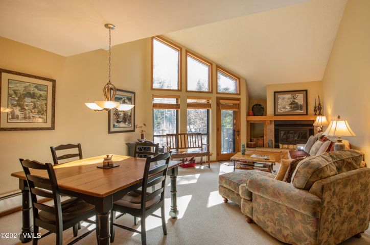 5040 Main Gore Place, D-3, Vail, CO 81657