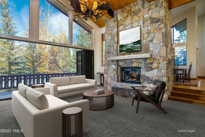 355 Forest Road, B, Vail, CO 81657