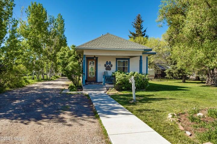 550 Grand Avenue, Eagle, CO 81631