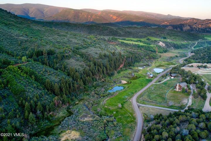 2108 Salt Creek Road, Eagle, CO 81631