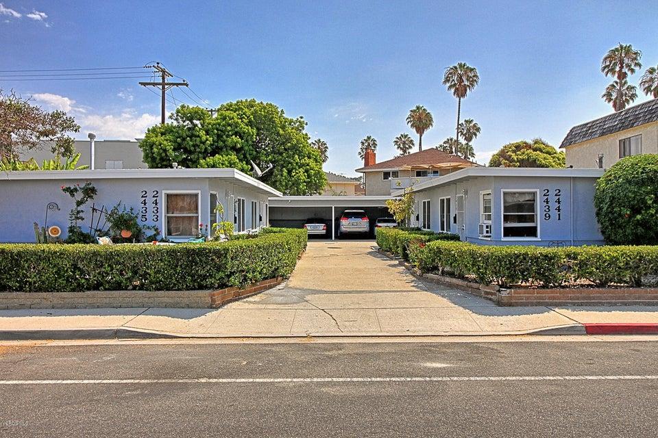 2433 Pierpont Boulevard, Ventura, CA 93001