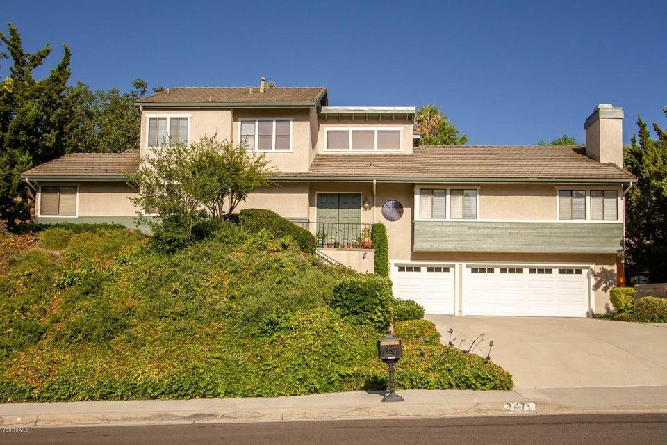 2479 La Granada Drive, Thousand Oaks, CA 91362
