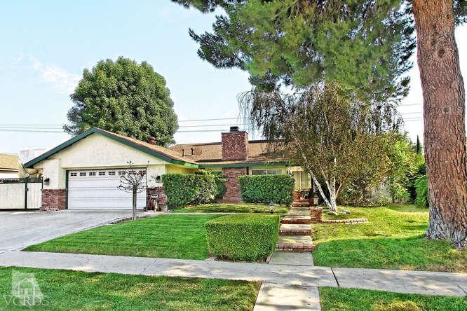 3236 Hilldale Avenue, Simi Valley, CA 93063