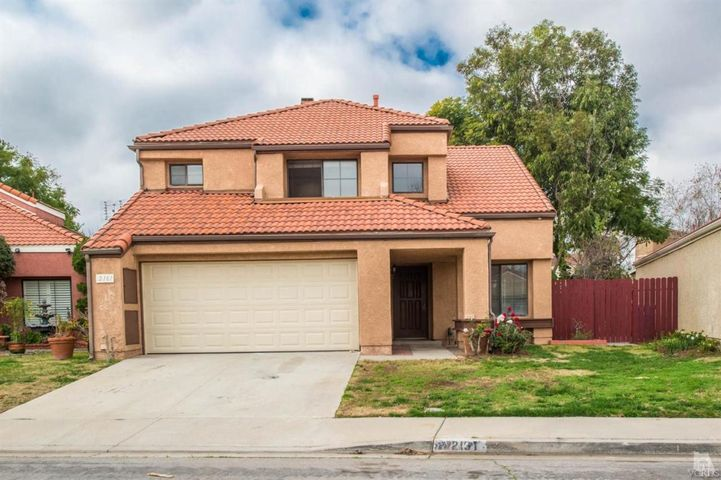 2161 Snowberry Court, Simi Valley, CA 93063