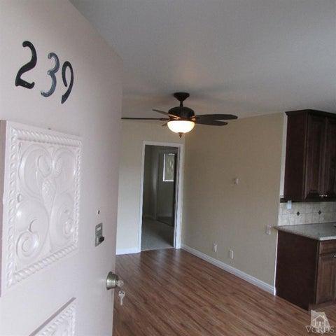 1920 N H Street, 239, Oxnard, CA 93036