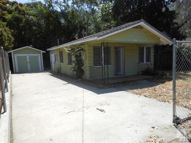 8560 N Ventura Avenue, Ventura, CA 93001