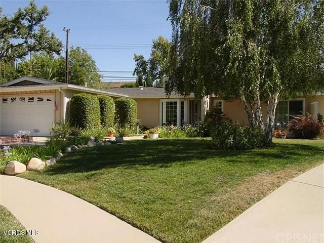 2125 Saxe Court, Thousand Oaks, CA 91360