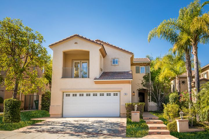 115 Parkside Drive, Simi Valley, CA 93065