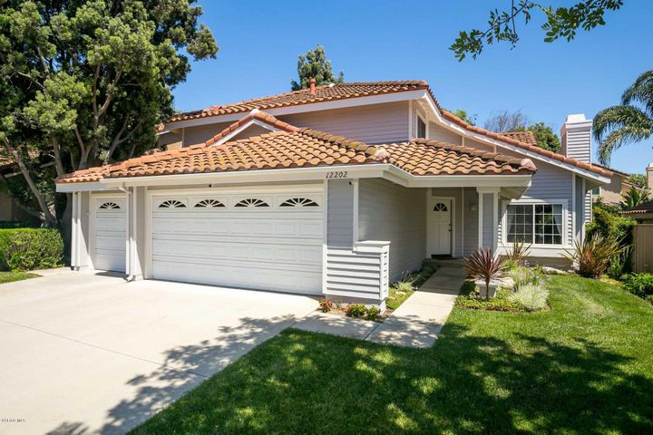 12202 Willow Hill Drive, Moorpark, CA 93021
