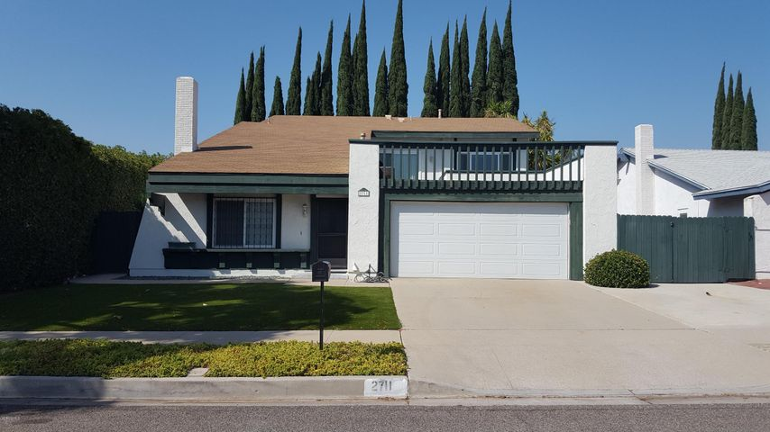 2711 Currier Avenue, Simi Valley, CA 93065