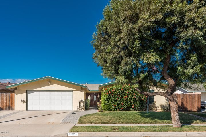 2211 Wilcox Street, Camarillo, CA 93010