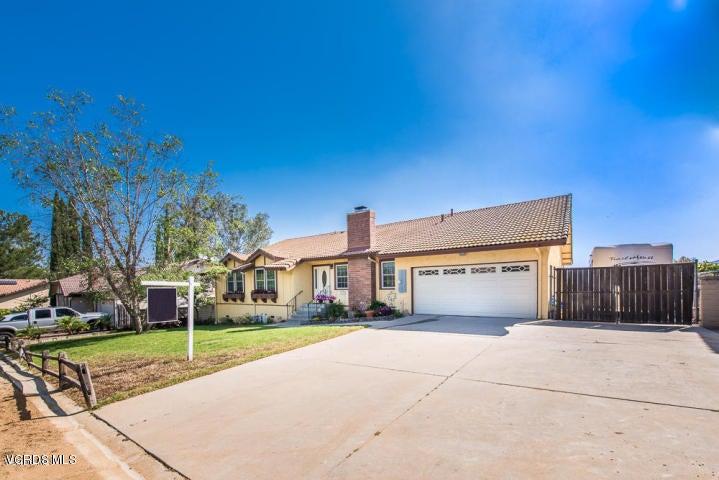 1165 Mellow Lane, Simi Valley, CA 93065