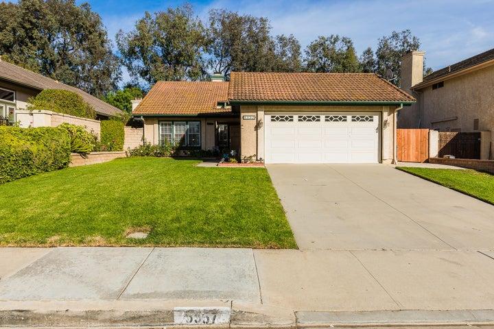 5557 Butterfield Street, Camarillo, CA 93012