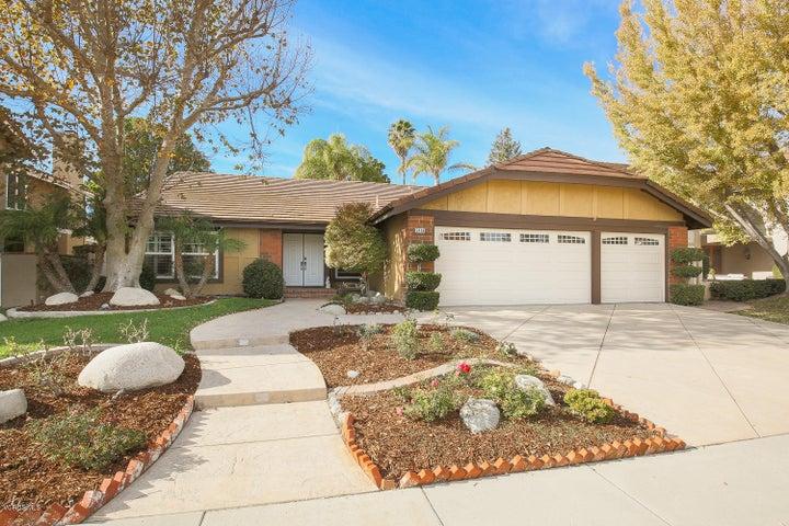 3419 Fayance Place, Thousand Oaks, CA 91362