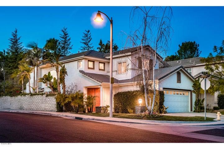 2809 Silk Oak Avenue, Thousand Oaks, CA 91362