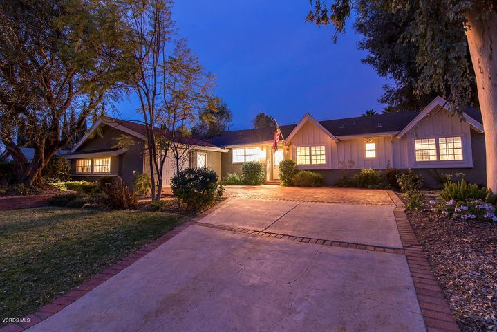 829 Brush Hill Road, Thousand Oaks, CA 91360