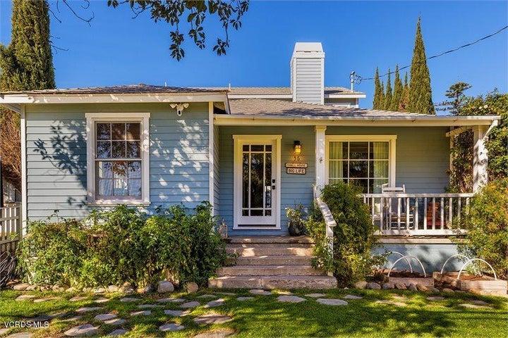 56 San Miguel Drive, Camarillo, CA 93010