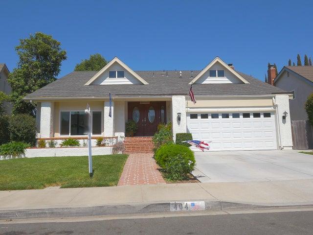 404 Manzanita Street, Camarillo, CA 93012