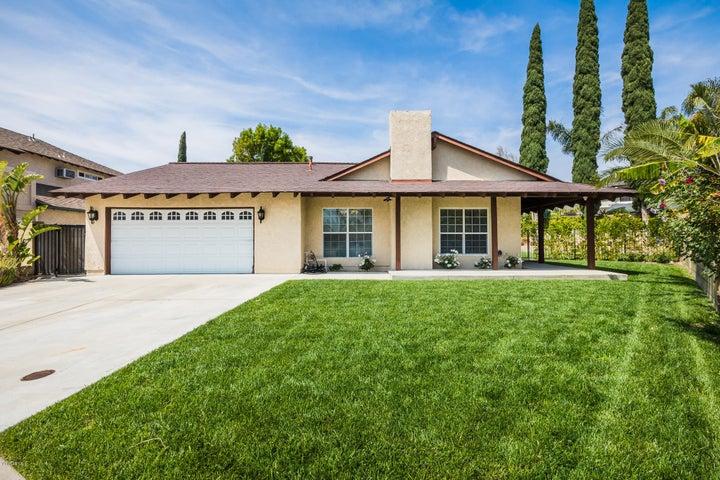 2221 E Chesterton Street, Simi Valley, CA 93065