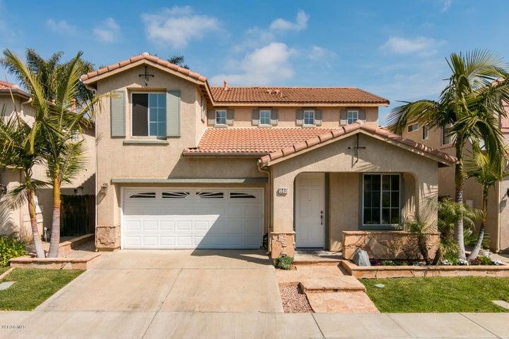 449 Vista Del Sol, Camarillo, CA 93010