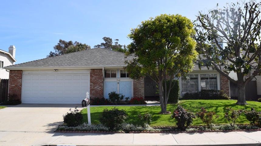 760 Rowland Avenue, Camarillo, CA 93010