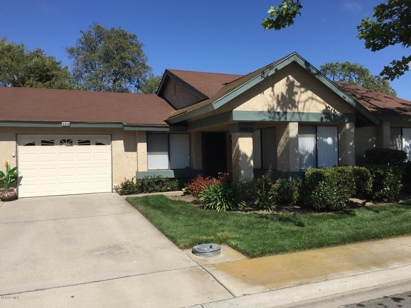 41010 Village 41, Camarillo, CA 93012