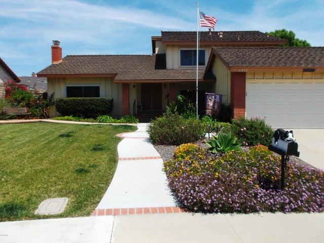 2212 Via Del Suelo, Camarillo, CA 93010