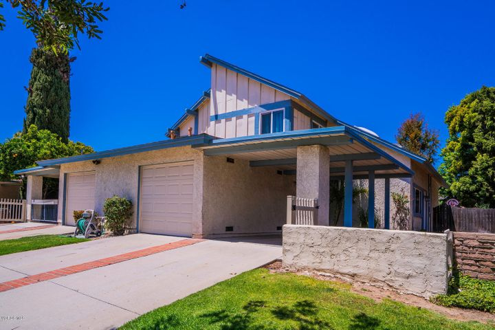 165 Spanish Moss Place, 2, Camarillo, CA 93010
