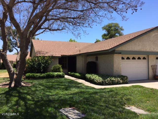 44208 Village 44, Camarillo, CA 93012