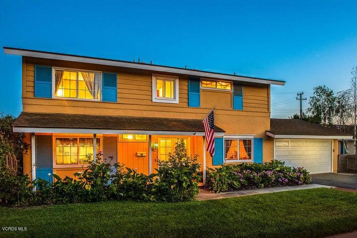 3286 Corby Avenue, Camarillo, CA 93010