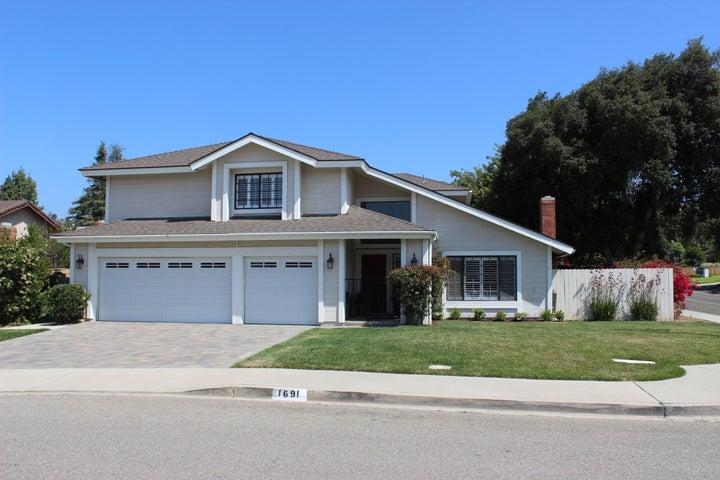 1691 Daphne Street, Camarillo, CA 93010