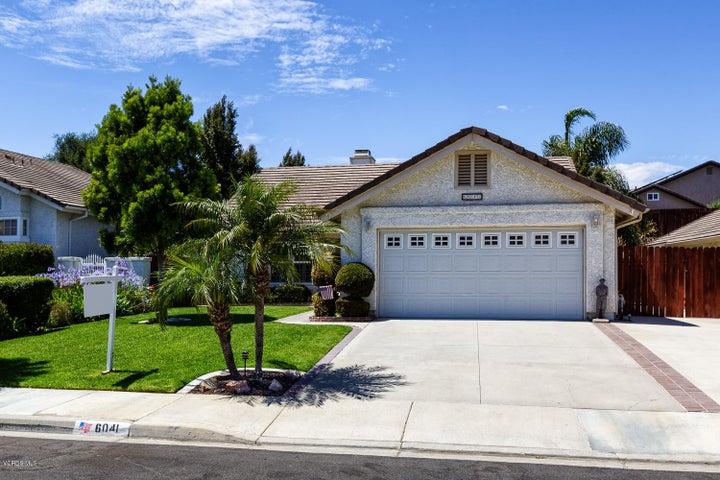 6041 Tahoe Place, Camarillo, CA 93012