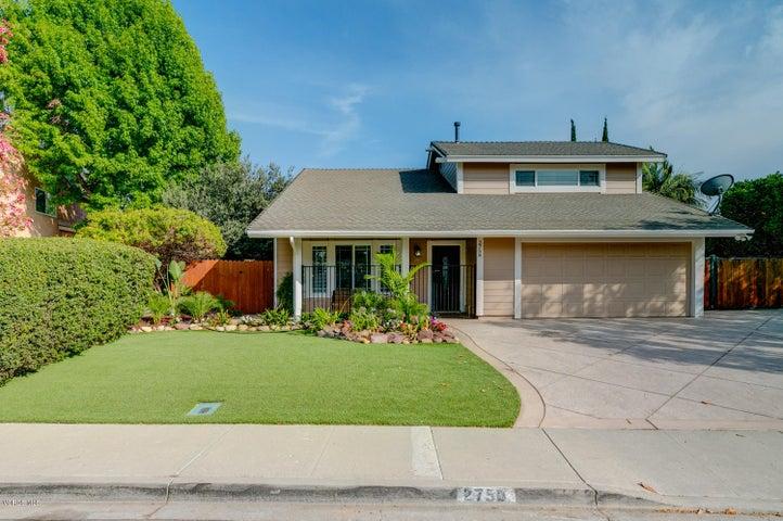 2758 Shalimar Street, Camarillo, CA 93010