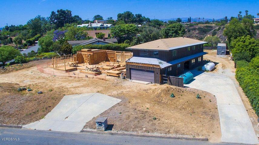 609 Corriente Court, Camarillo, CA 93010