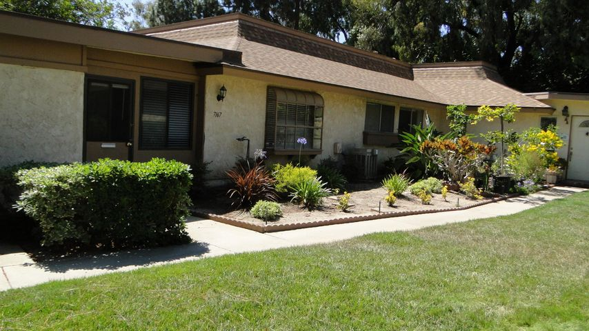 7167 Village 7, 7, Camarillo, CA 93012