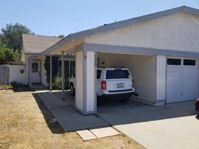 776 Hacienda Drive, Camarillo, CA 93012