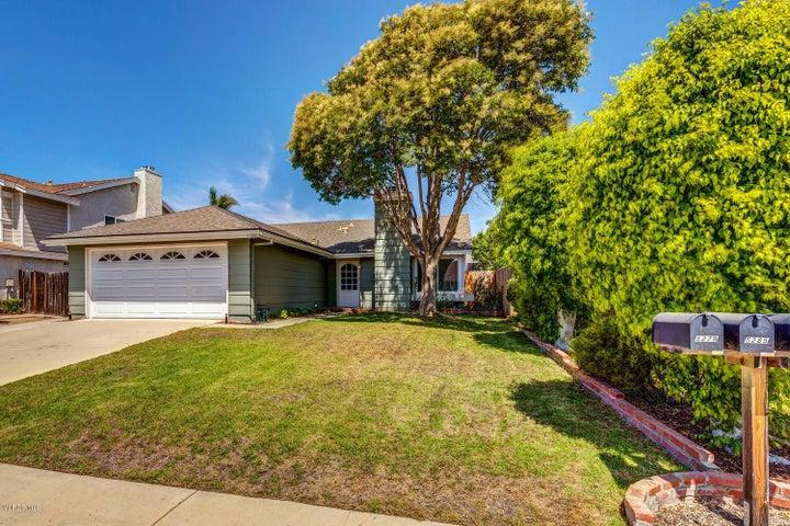 5285 Goldenridge Court, Camarillo, CA 93012