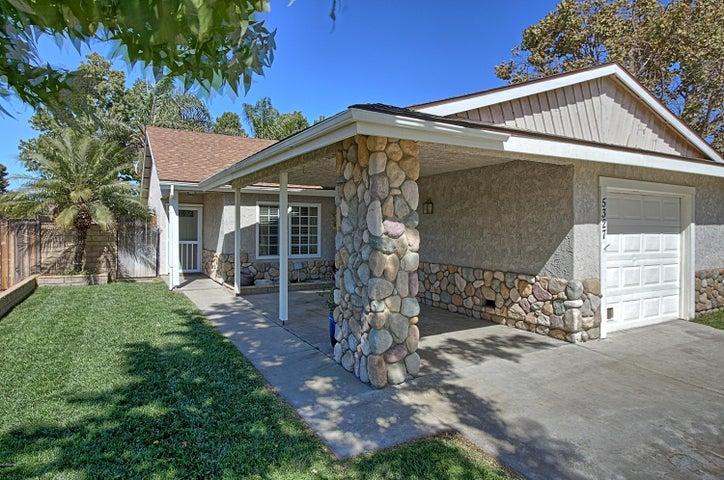 5327 Heather Street, Camarillo, CA 93012