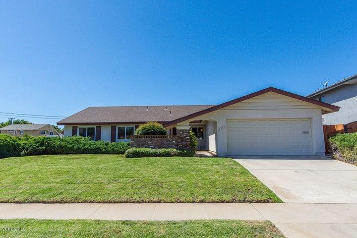 1505 Shepherd Drive, Camarillo, CA 93010
