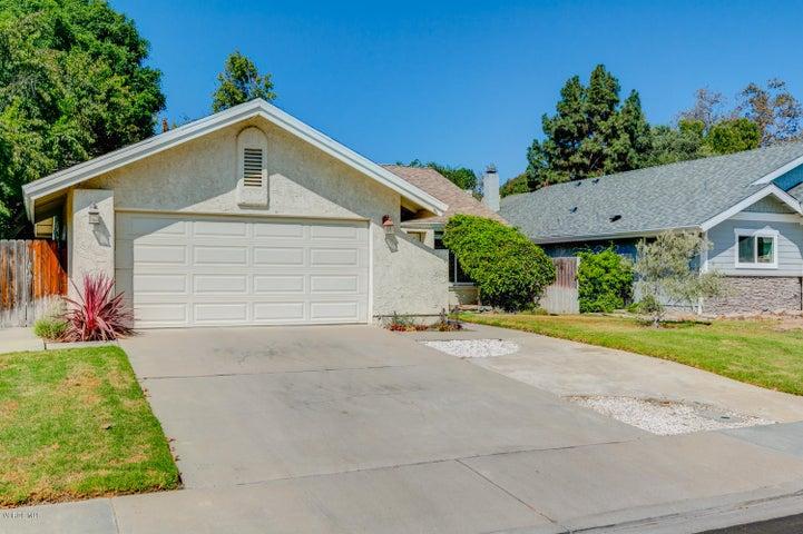 5803 Brandywine Court, Camarillo, CA 93012