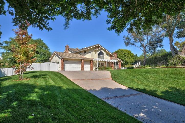 2580 Riave Court, Camarillo, CA 93012