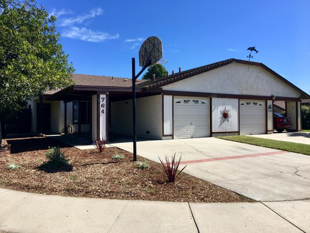 764 Hunt Circle, Camarillo, CA 93012