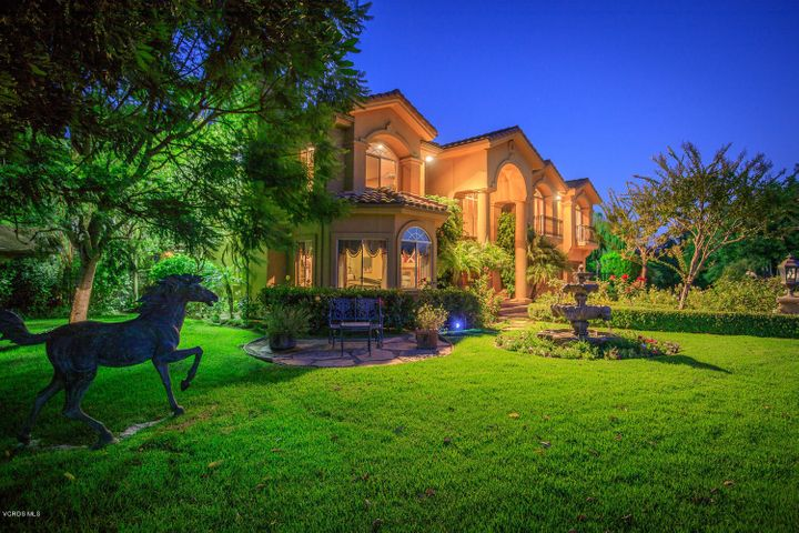 13045 Ripple Creek Lane, Santa Rosa (VEN), CA 93012