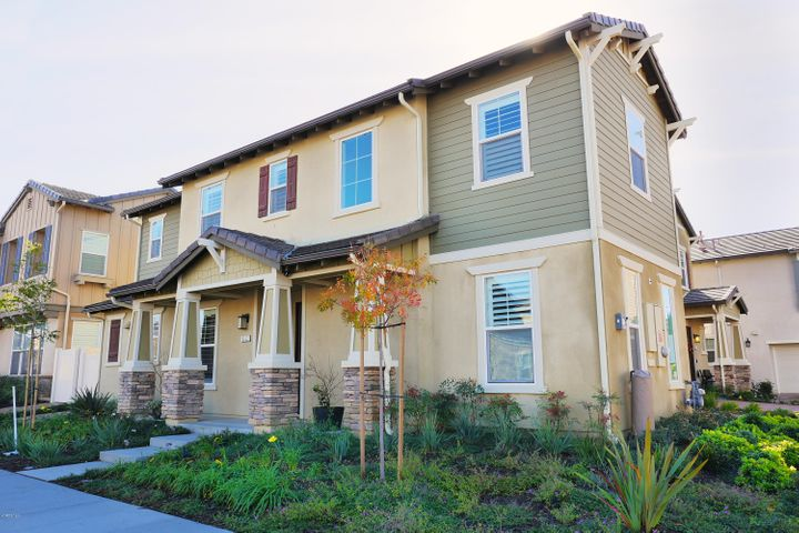282 Carrizo Creek Road, Camarillo, CA 93010