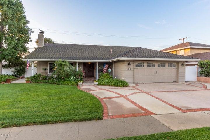 1548 Tamarix Street, Camarillo, CA 93010