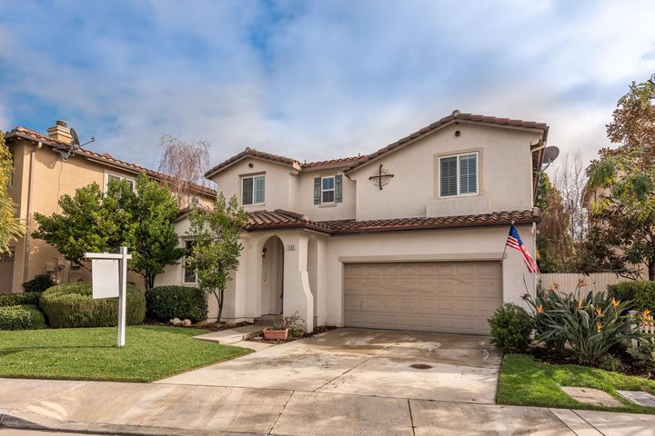 1736 Santo Domingo, Camarillo, CA 93012