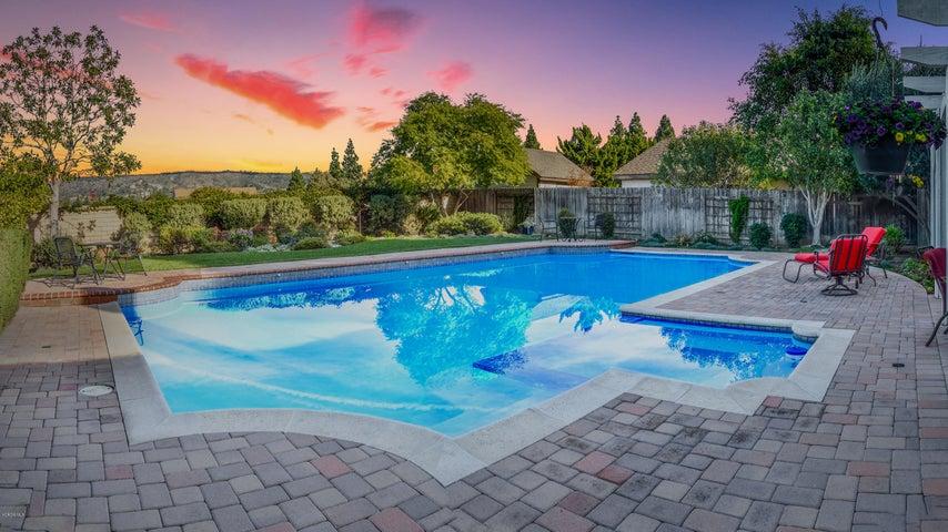 2645 Rocklyn Street, Camarillo, California 93010 (Arneill Ranch Community)