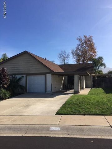 5194 Prairieview Street, Camarillo, CA 93012