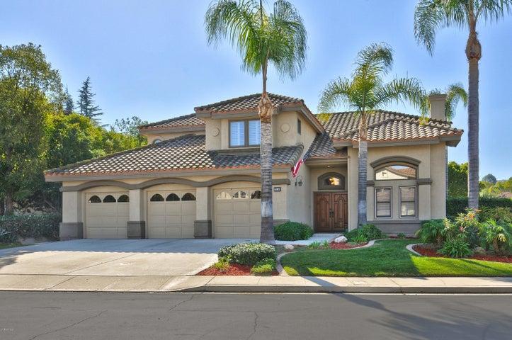 690 Chippendale Avenue, Simi Valley, CA 93065