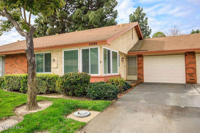 13105 Village 13, Camarillo, CA 93012